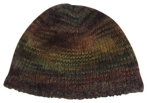 American Eagle Outfitters American Eagle Ombré Fleece Lined Beanie