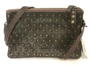 Frye Jenna Disc Db366 Jenna Jenna Messenger Nwt Cross Body Bag