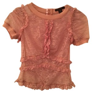 Louis Vuitton Top Pink