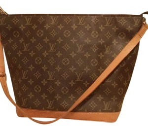 Louis Vuitton Amfar Three Vanity Shoulder Bag