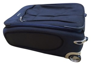 Tumi blue Travel Bag