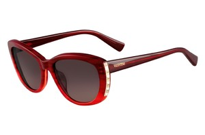 Valentino VALENTINO Sunglasses V649S Red