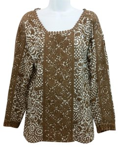 Tory Burch Cotton Tunic