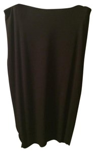 Vince Camuto Pencil Skirt Black