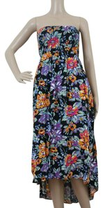 Floral Maxi Dress by Cotton On