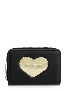 Love Moschino Love Moschino purse / wallet black