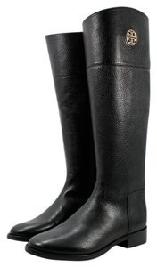Tory Burch Junction 32348 190041232017 Black Boots