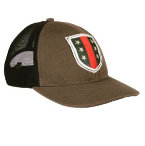 Gucci GUCCI MILITARY HAT