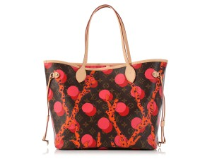 Louis Vuitton New Lv.k1205.08 Mm Limited Edition Grenade Tote