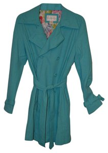 Worthington Tiffany Spring Raincoat