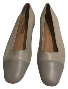 PARTNERS WOMAN SHOES gray Pumps