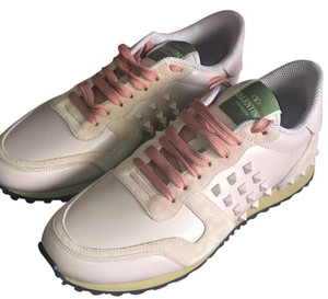 Valentino pale pink Athletic