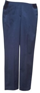 Tahari Capri/Cropped Pants Blue