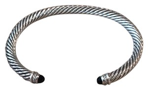David Yurman David Yurman 5mm onyx bracelet