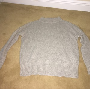 360 Sweater Casual Night Out Exclusive Neck Ribbed Sweater