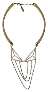 JEWELMINT Geometric Choker