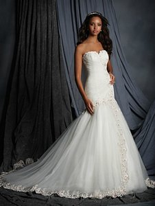 Alfred Angelo 2507 Alfred Angelo Wedding Dress