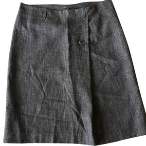 H&M Skirt gray