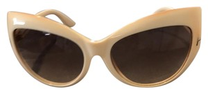 Tom Ford Tom Ford Bardot retro sunglasses