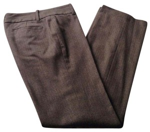 Banana Republic Boot Cut Pants chocolate brown