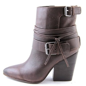 Vince Camuto Mud Cake Boots