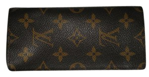 Louis Vuitton sunglass case