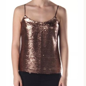 Ted Baker Top copper
