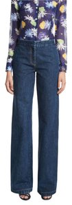 Creatures Of The Wind Trouser/Wide Leg Jeans-Medium Wash
