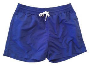 Frescobol Frescobol Navy Blue Swim Trunks (XL)