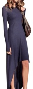 navy blue Maxi Dress by BCBGMAXAZRIA