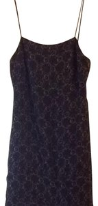 Esprit short dress Navy on Tradesy