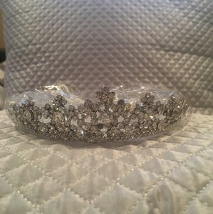 Beautiful, Brand New Crystal Tiara