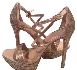 Vince Camuto rose' Formal