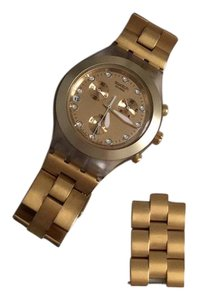 Swatch Watches Full Blooded