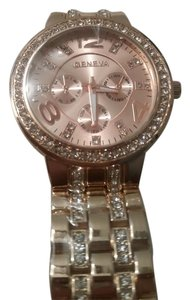 Geneva Geneva Quartz Lady's Watch