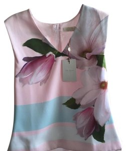 Ted Baker Top pink