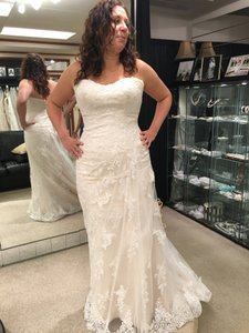 Maggie Sottero Joelle Wedding Dress