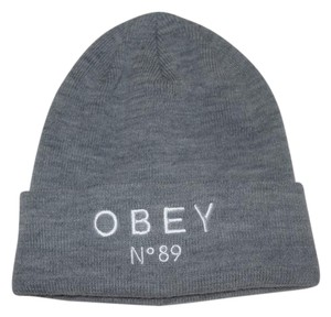 OBEY Obey Vernon Beanie