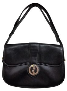 Gucci Vintage Handbag Shoulder Bag