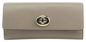 Coach TURNLOCK SLIM ENVELOPE 53663
