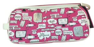 Benefit Benefit Cosmetic Carry All