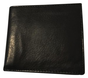Barneys New York Barneys New York mens napa wallet in back
