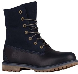 Timberland Midnight blue Boots