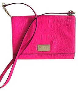 Kate Spade Alligator Gold Cross Body Bag