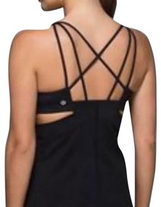 Lululemon open back cut out