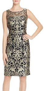 Adrianna Papell Sheath Dress