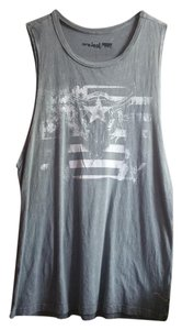 Project Social T Top Grey