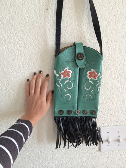 Old Gringo Shoulder Bag