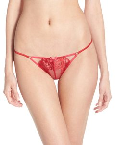 Agent Provocateur Odessa Trixie G-String Thong Medium