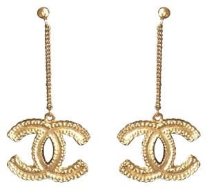 Chanel Dangle CC